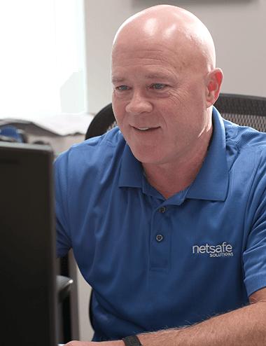 Derek Schott – Co-Owner