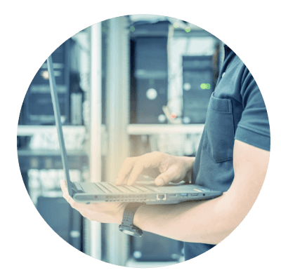On-Site IT Services  – Netsafe IT Solutions