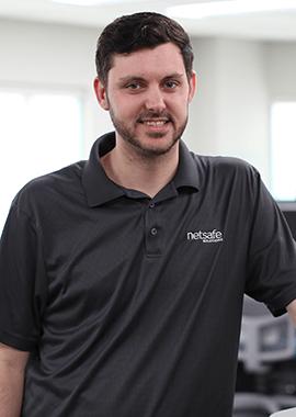 Jonathan Moore – Senior Technician