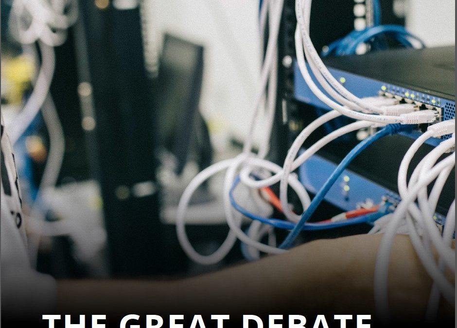 The Great Debate: In-House or Remote IT Support?