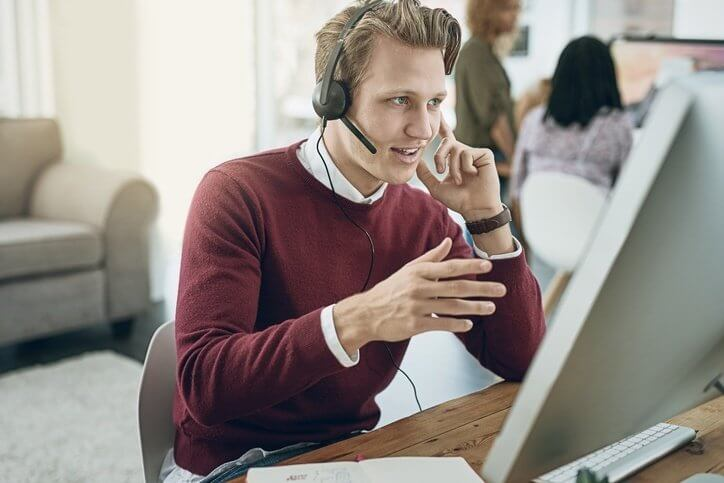 Can Your Business Benefit From Remote Help Desk Support?