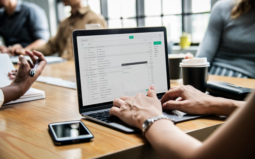 9 Reasons Why Your Emails Aren't Delivering