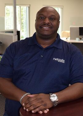 John Alston - General Manager Orlando