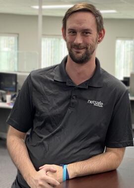 Tony Craycroft – Technician