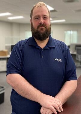 Mike Jowers – Senior Technician